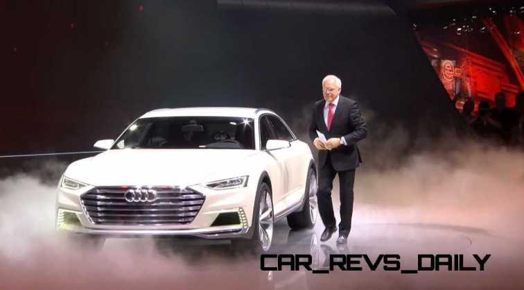 2015 Audi Prologue Avant Concept 6