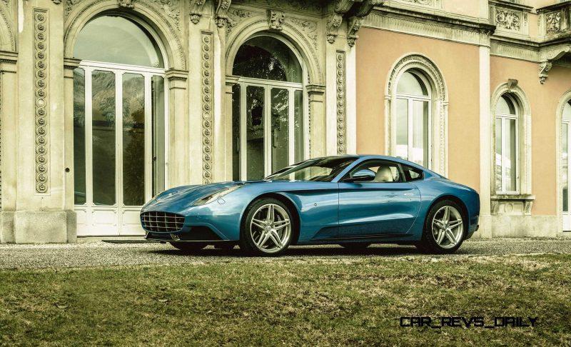 2015 Berlinetta Lusso by Touring SuperLeggera 66
