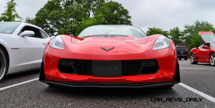 2015 Chevrolet Corvette Z06 Z07 Package 11