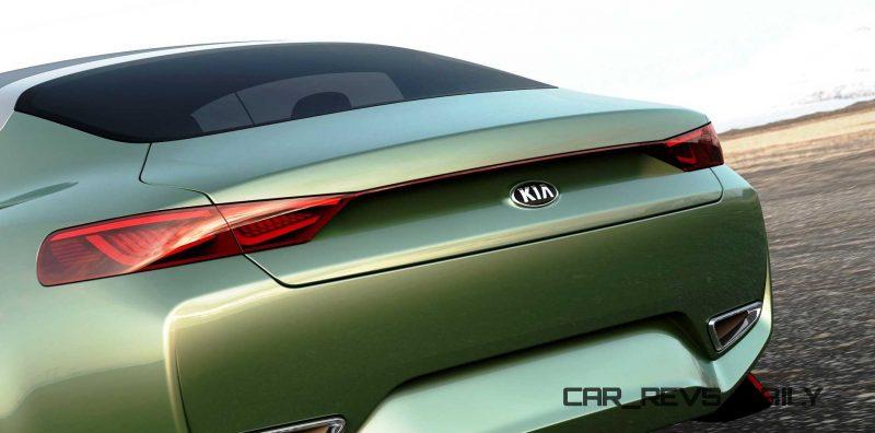 2015 Kia Novo Concept 16