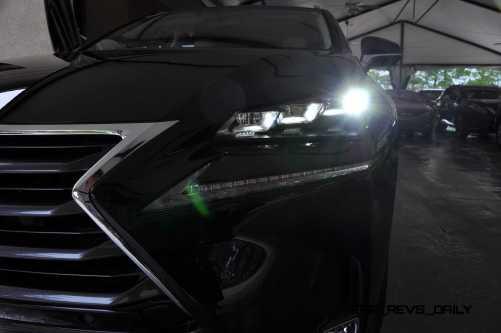 LEDetails - 2015 Lexus NX300h Triple LED Lights 21