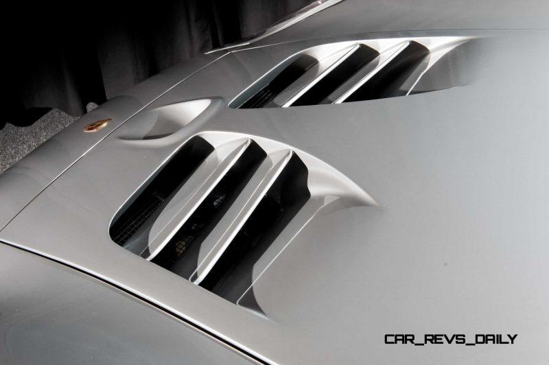 LeMans Homologation Specials - 1998 Porsche 911 GT1 Evo Strassenversion 11