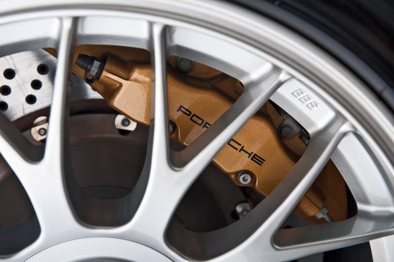 LeMans Homologation Specials - 1998 Porsche 911 GT1 Evo Strassenversion 14