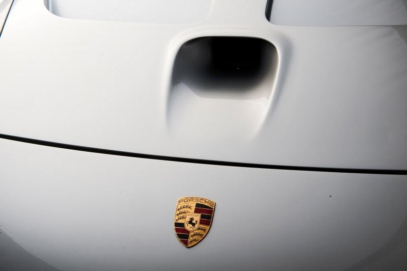 LeMans Homologation Specials - 1998 Porsche 911 GT1 Evo Strassenversion 22