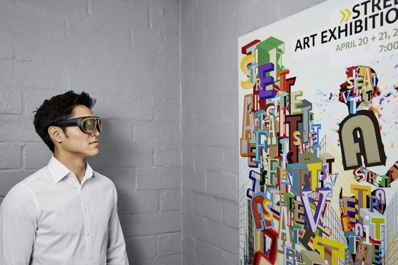 MINI Reveals New Augmented Vision Goggle Concept 16