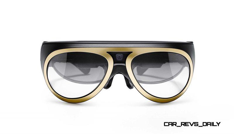MINI Reveals New Augmented Vision Goggle Concept 9
