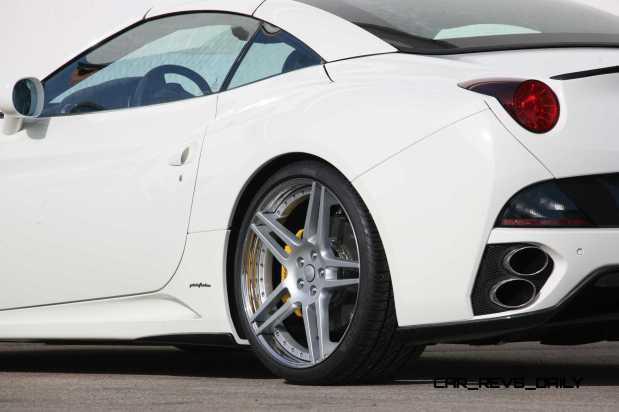 NOVITEC ROSSO Ferrari California RACE 606 24