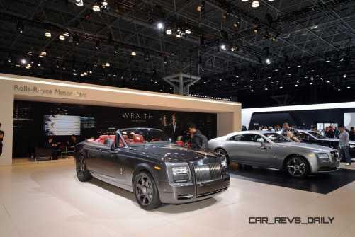 New York Auto Show 2015 Gallery 100