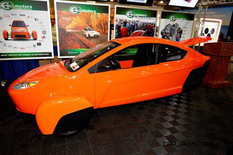 New York Auto Show 2015 Gallery 113