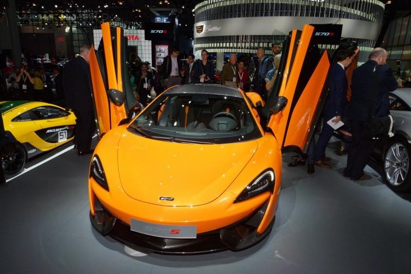 New York Auto Show 2015 Gallery 73