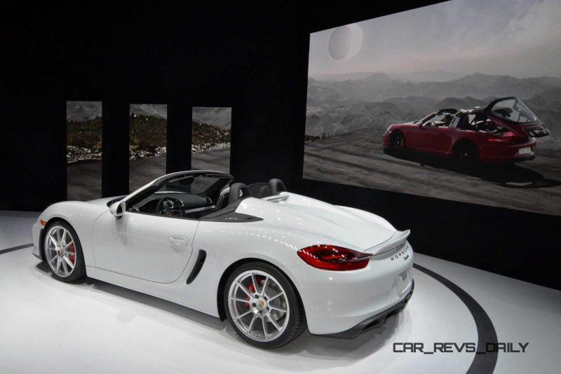 New York Auto Show 2015 Gallery 97