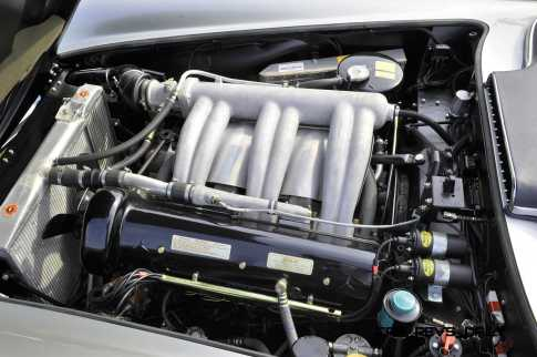 1957 Mercedes-Benz 300SLS Racing Speedster 3