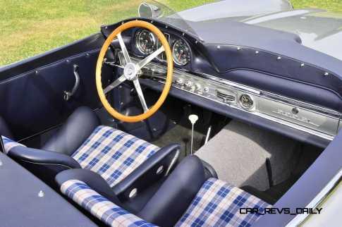 1957 Mercedes-Benz 300SLS Racing Speedster 4