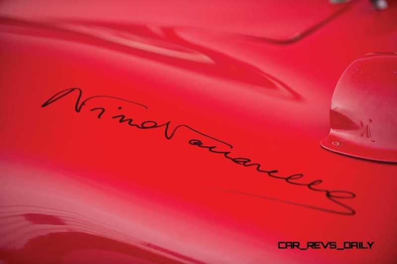 1968 Alfa Romeo T33-2 Daytona 12