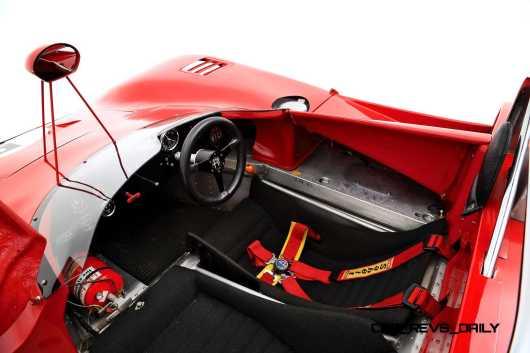 1970 Alfa Romeo TT3 Spider 4