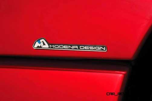 2005 Pagani Zonda S Roadster 26