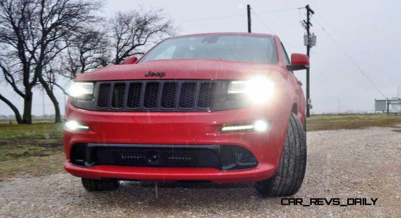 2015 Jeep Grand Cherokee SRT  52