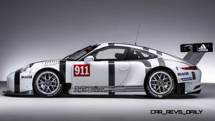 2015 Porsche 991 GT3 R 17