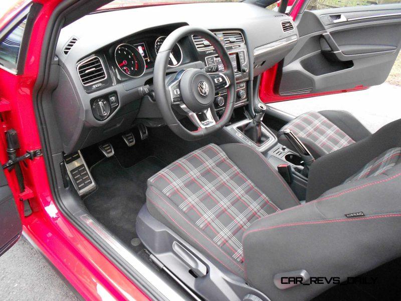 2015 Volkswagen Golf GTI S Review 13