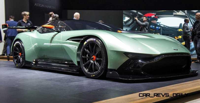2016 Aston Martin VULCAN 38
