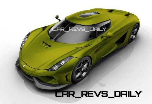 2016 Koenigsegg Colorizer Renderings 22