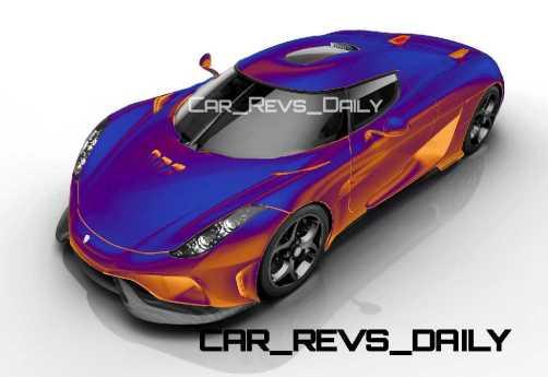 2016 Koenigsegg Colorizer Renderings 33