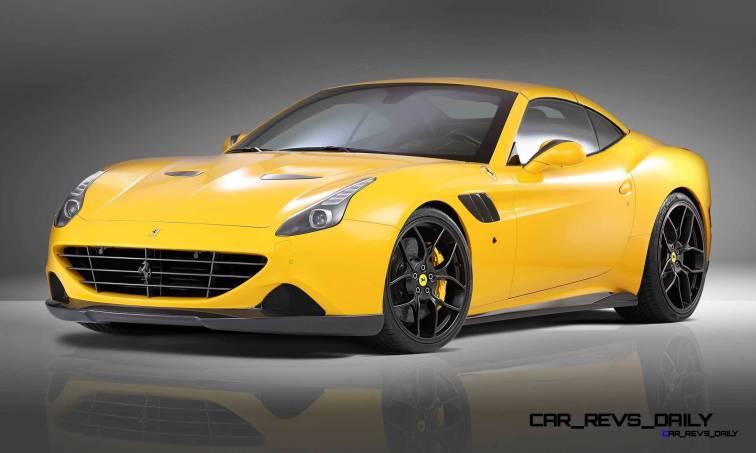 NOVITEC ROSSO Ferrari California Turbo 11