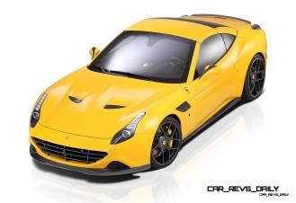 NOVITEC ROSSO Ferrari California Turbo 29