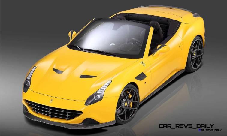 NOVITEC ROSSO Ferrari California Turbo 6