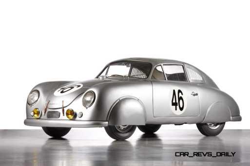 Porsche LeMans Retrospective 14