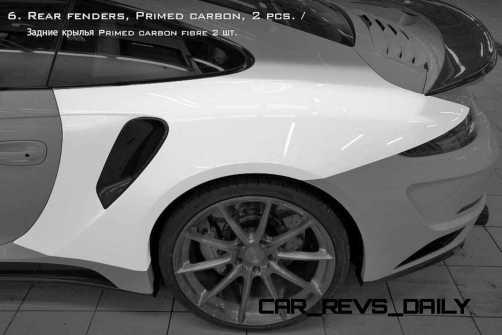 TOPCAR Stinger GTR 911 Turbo 31