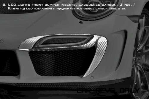 TOPCAR Stinger GTR 911 Turbo 32