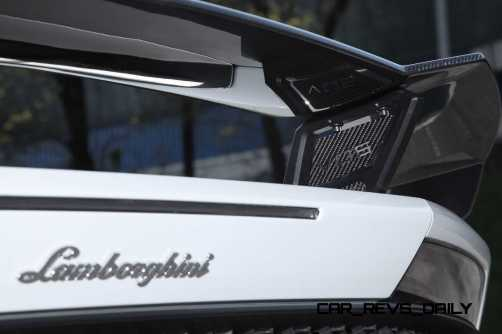 VOS Tuning for Lamborghini Huracan 6