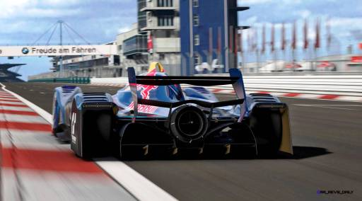 2010 Red Bull X1 25