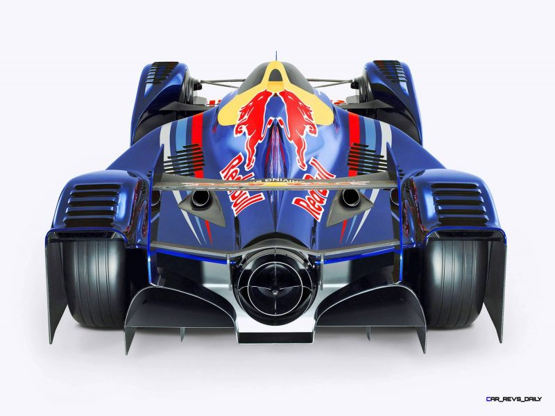 """Car Name: Red Bull X2010 S.Vettel   Manufacturer: Gran Turismo   Year: 2010   """"Generated in Game""""  All manufacturers, cars, names, brands and associated imagery featured are trademarks and/or copyrighted materials of their respective owners. All rights reserved. // Polyphony Digital Inc. / Sony Computer Entertainment Inc. // P-20120217-82668 // Usage for editorial use only // Please go to www.redbullcontentpool.com for further information. //"""