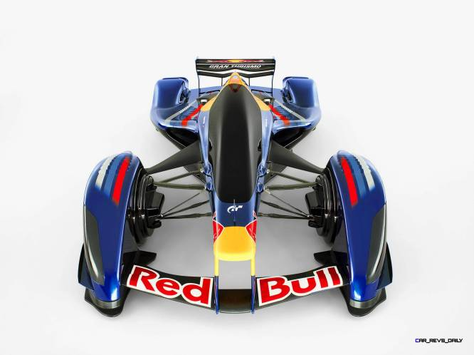2010 Red Bull X1 31