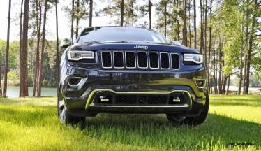2015 Jeep Grand Cherokee EcoDiesel 12