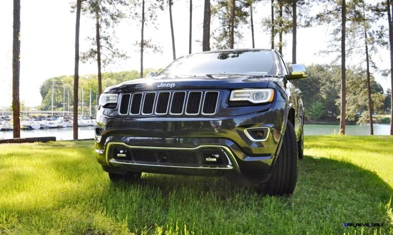 2015 Jeep Grand Cherokee EcoDiesel 18