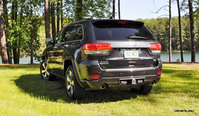 2015 Jeep Grand Cherokee EcoDiesel 2