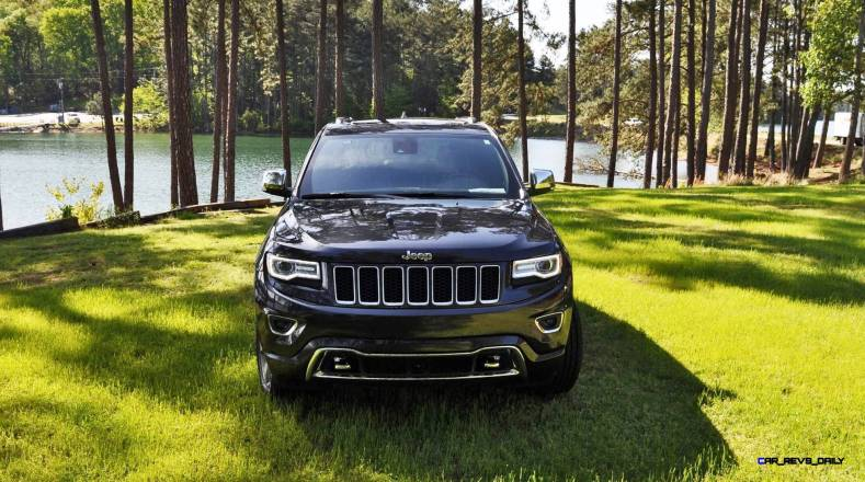 2015 Jeep Grand Cherokee EcoDiesel 22