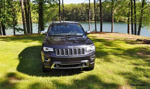 2015 Jeep Grand Cherokee EcoDiesel 34