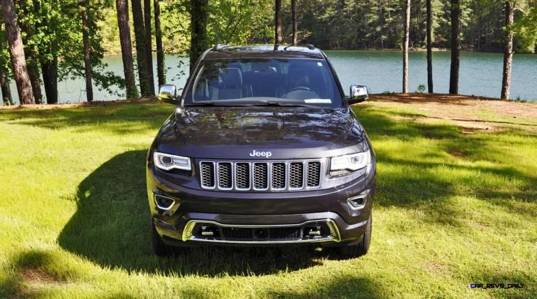 2015 Jeep Grand Cherokee EcoDiesel 35