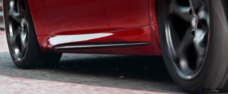 2016 Alfa Romeo Guilia Dynamic Screencaps 29