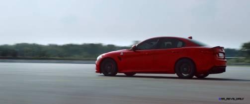 2016 Alfa Romeo Guilia Dynamic Screencaps 34
