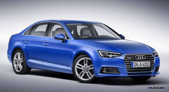2016 Audi A4 30