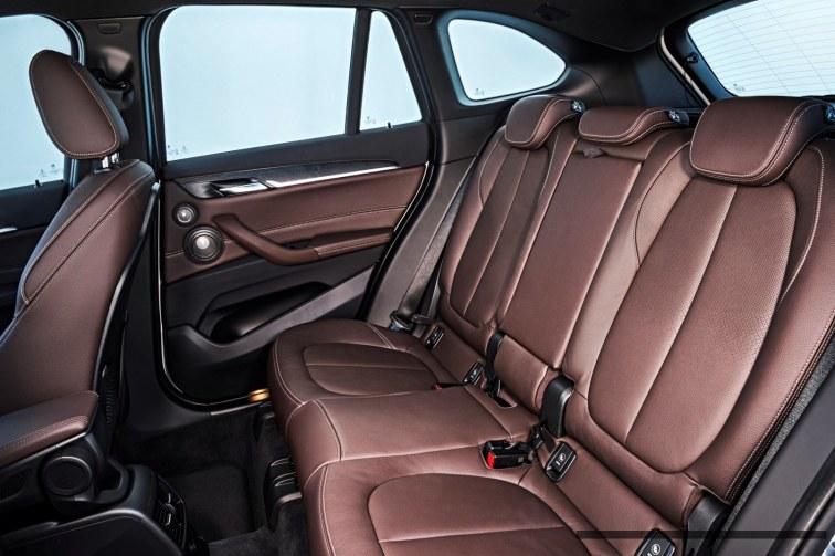 2016 BMW X1 xDrive28i 23