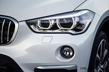 2016 BMW X1 xDrive28i 29