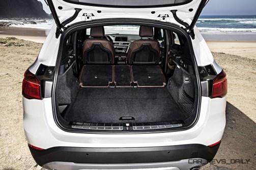 2016 BMW X1 xDrive28i 32