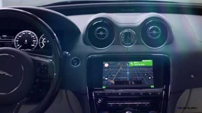 2016 Jaguar XJ 1