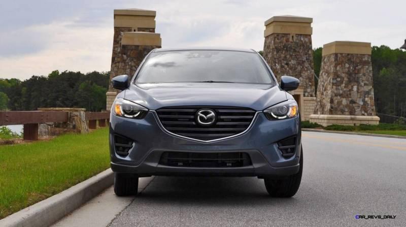 2016 Mazda CX-5 Grand Touring FWD 33